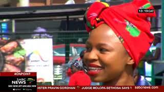 The role of women in SA politics