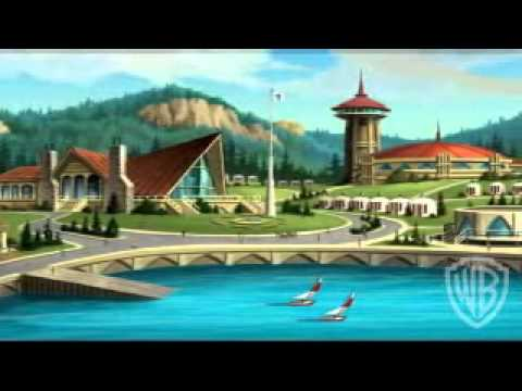 Scooby Doo Camp Little Moose Trailer Youtube