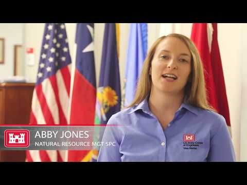 Welcome To The U.S. Army Corps Of Engineers, Tulsa District