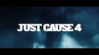 JUST CAUSE 4 - Gameplay-Ankündigungstrailer [E3 2018]
