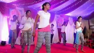 NDGRiddhi siddhi dance