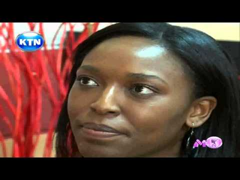 KTN Midmorning Kenya National Museum & Suzie Beauty tips