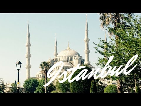Istanbul to Ankara | Turkey Travel Vlog