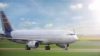 aerospace sealing solutions for jet engines