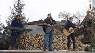 Kerstin Ott - Kleine Rakete (AUDIO VIDEO MIX) - Gruß von Matthias