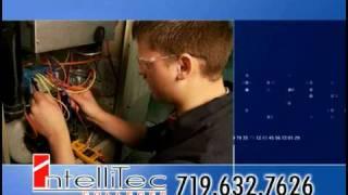 Hvac-refrigeration Technician Training At Intellitec College In Colorado Springs