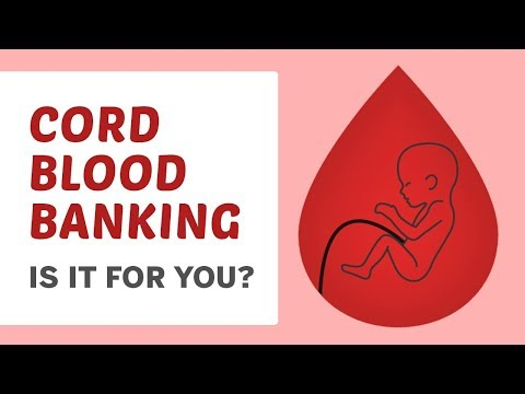 Cord Blood Banking All You Need to Know