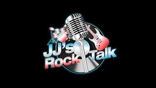 "JJ's Rock Talk - Canned Heat (Adolfo ""Fito"" De La Parra Interview)"