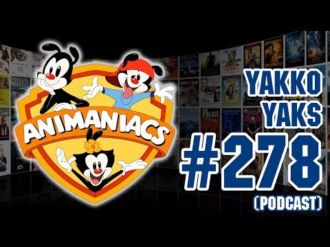 #278 - Yakko Yaks