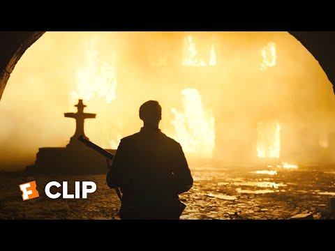 1917-exclusive-movie-clip---blazing-city-(2020)-|-movieclips-coming-soon