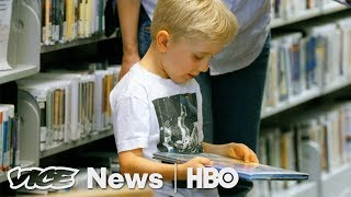 The Last Library Just Closed In Douglas County, Oregon