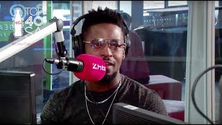 Zweli and mantsoe caught up with the hottest house dj in south africa at moment, prince kaybee. see what he had to say on coca cola top 40 sa, includ...