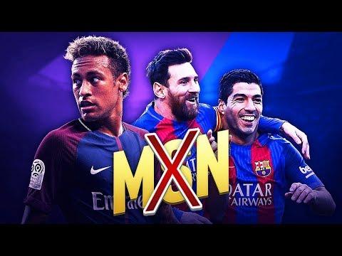 10 BUTS MARQUANTS DE LA MSN ! #FIN