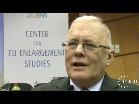 Discussing European Integration