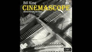 Desert Orchid - Bill King - Cinemascope - Slaight Music/7 Arts