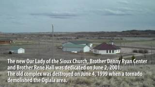 Dominican Sisters Mission Outreach: Oglala, South Dakota