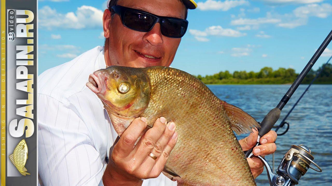 рыбалка там где клюет сайт настоящих рыбаков
