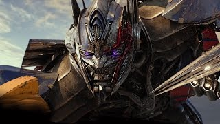 Transformers: The Last Knight | International Trailer | Arabic Subtitled