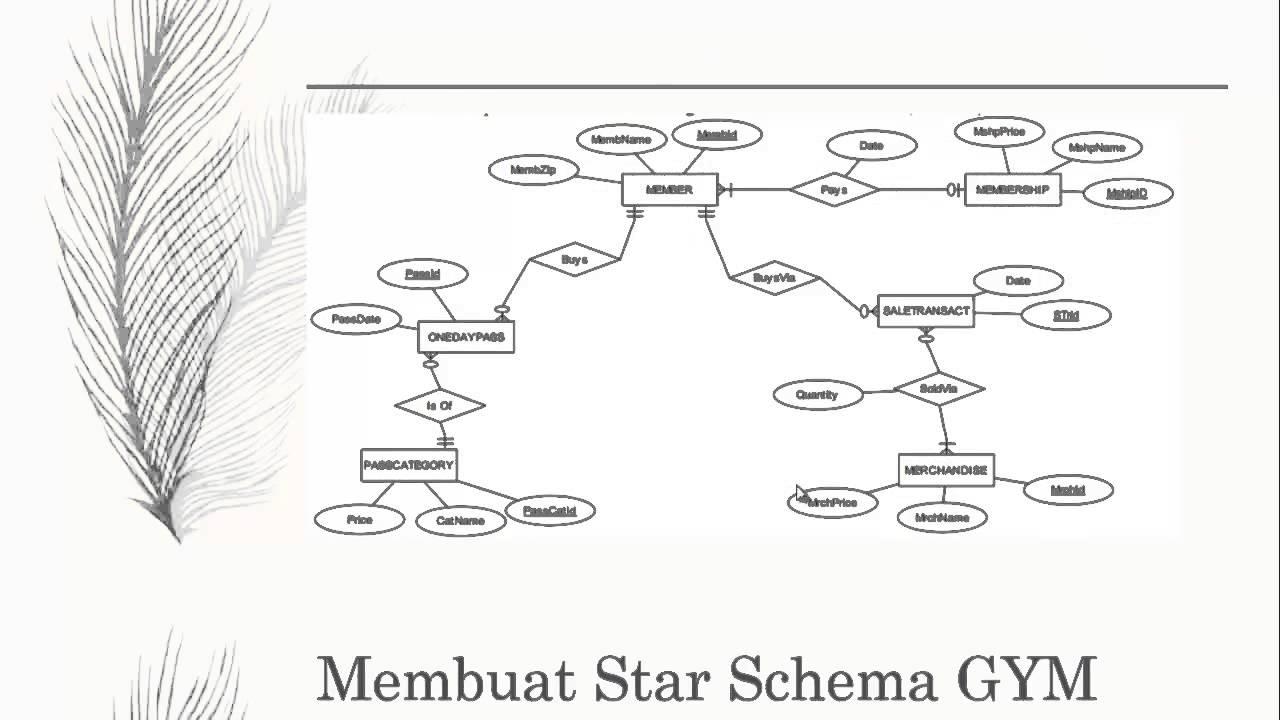 medium resolution of kcb e 5212100040 star schema gym fitness