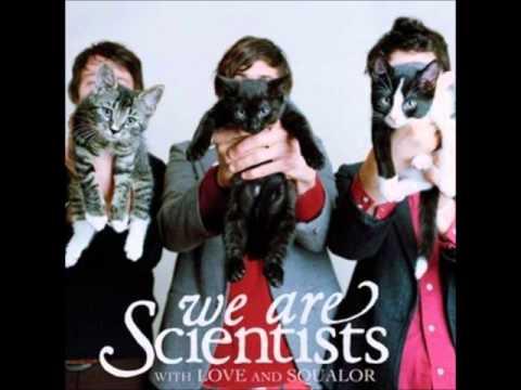 Клип We Are Scientists - Lousy Reputation