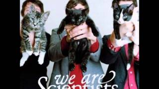 Watch We Are Scientists Lousy Reputation video