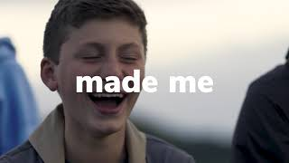 Scouts made me