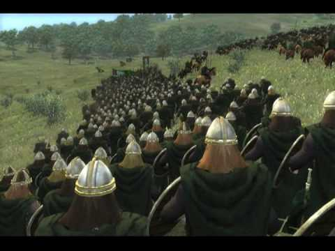 Third Age Total War Trailer from YouTube · Duration:  1 minutes 49 seconds