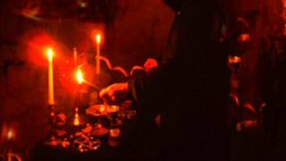 Wiccan Music: Moon Hooves in the Sand - Blue Star (Part 2 of 4)