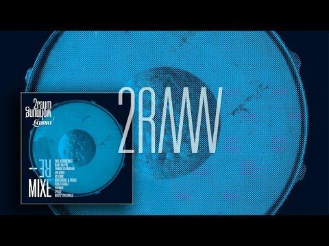 2RAUMWOHNUNG - Angel of Germany (Abe Duque Dub Remix) 'Lasso Remixe'