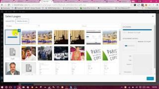 Wie das erstellen von E-Papier in WordPress (Nepali-Version )
