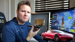 CANCELLING my TESLA ROADSTER, Then Something BAD Happened!