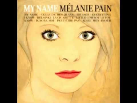 Melanie Pain - Bruises