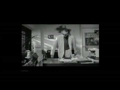Addio Berlin (1994) cult film trailer, Dimitri Athanitis