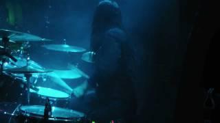 Pearl Artist Adrian Erlandsson/Paradise Lost - Forever Failure @ FME 2012 (Drum Cam)