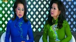 Tiếng Hát Hậu Phương Kỳ 167 Với Ông Nguyễn Văn Tánh & Mai Vy & Trung Chỉnh - Ngày 29 Tháng 8/2017