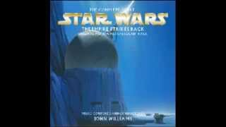 Star Wars V (The Complete Score) - Training Of A Jedi Knight