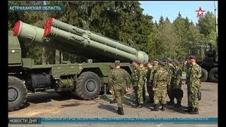 Nguyên nhân khiến Nga không bán tên lửa 9M96
