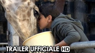 Giraffada Trailer Ufficiale Italiano (2014) - Rani Massalha Movie HD