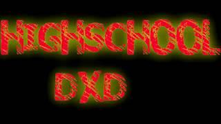 Hıgh school dxd (CASH CASH DEVIL )