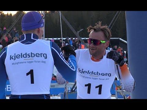 Trondheim Skishow