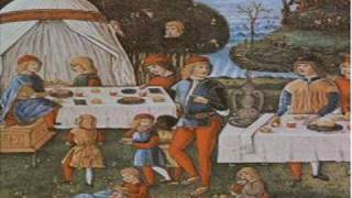 Medieval Music -Trotto