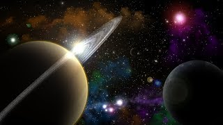 Mysteries Of Infinite Universe - Science Space Documentary 2017