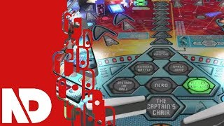 [eShop EU] Stern Pinball Arcade – First Look