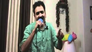 Madhuban Mein Radhika Nache Re By Raju Chithambaram