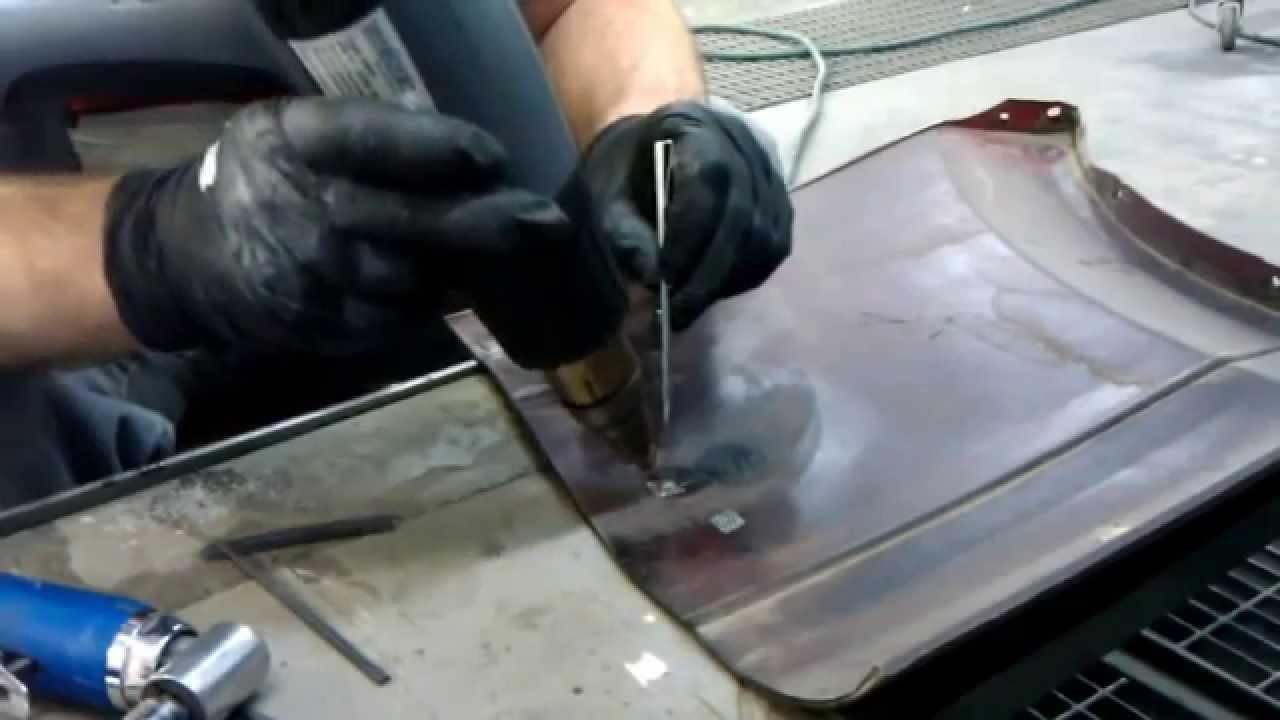 Авто ремонт своими руками 979