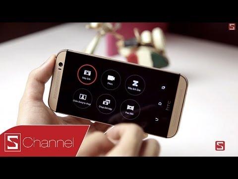 Schannel - Tìm hiểu camera trên HTC One M8: Giao diện, tính năng, chất lượng ảnh - CellphoneS