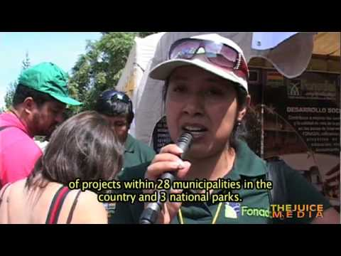 Voices of the People - World People's Conference on Climate Change and rights of Mother Earth (1)