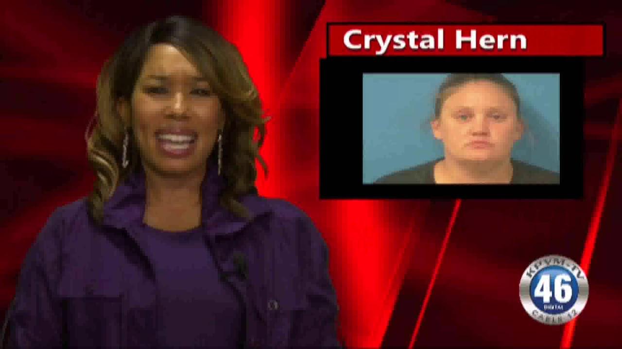 Nye County Court Reports - KPVM-TV