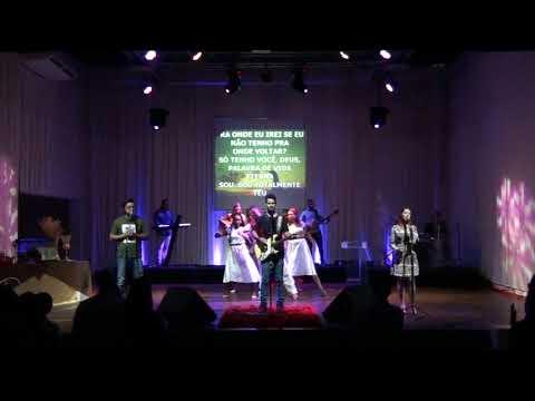 Pra Onde Eu Irei - Ministério Morada (Atos Comunidade Cristã de Araçatuba)