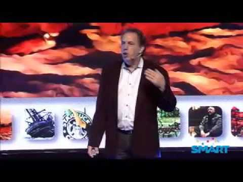 The Mark of a Leader - Doug Keeley Keynote - Smart Communications